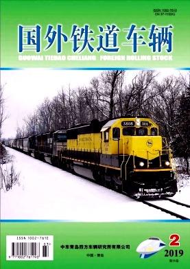 国外铁道车辆