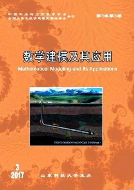 数学建模及其应