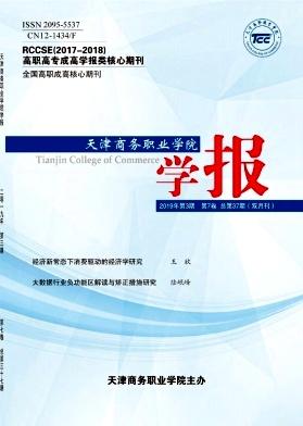 天津商务职业学