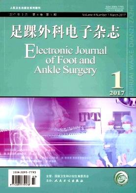 足踝外科电子杂