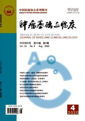 肿瘤基础与临床