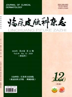 临床皮肤科杂志