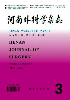 河南外科学杂志